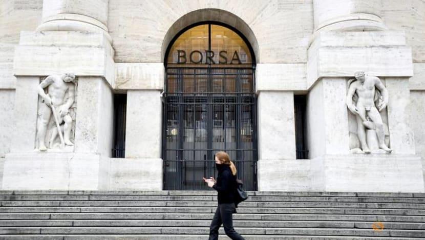 LSE agrees to sell Borsa Italiana to Euronext for 4.3 billion euros
