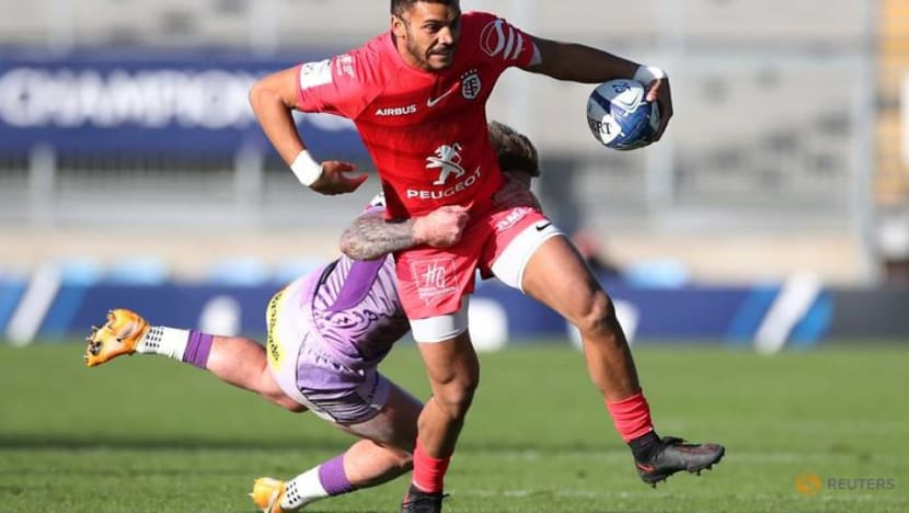 Chiefs reach first Champions Cup final with thrilling win over Toulouse