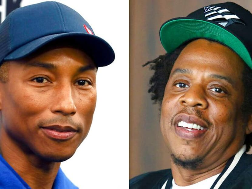 Jay-Z, Pharrell Williams collaborate on new song about racial injustice in the US