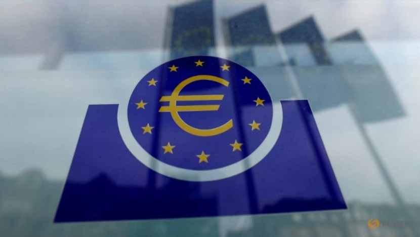 Commentary: A note of precaution for ECB's greener monetary strategy