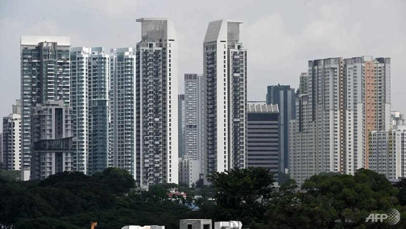 Singapore's new private home sales dip 2.6% in June amid COVID-19 restrictions