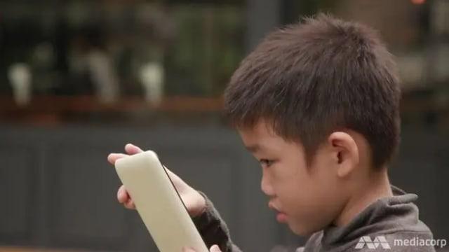日本运动厅:智能手机导致孩童运动能力下降