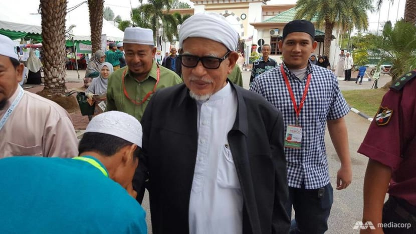 Commentary: As battle for Malay voters heats up, don't expect PAS to go quietly into the night