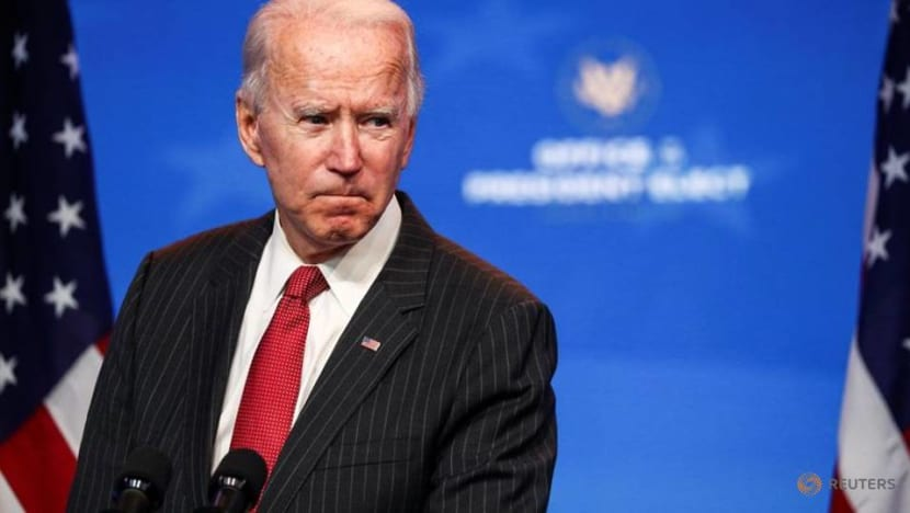 Biden says Federal Reserve's interest rate policy has been 'positive'