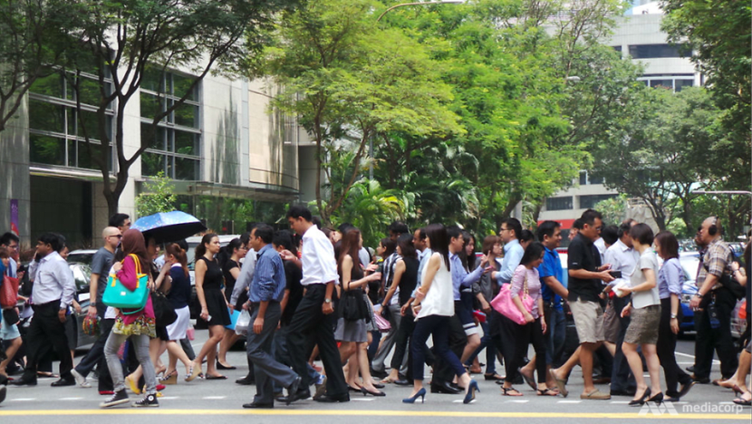 Government simplifies Jobs Growth Incentive scheme to further encourage firms to grow local workforce