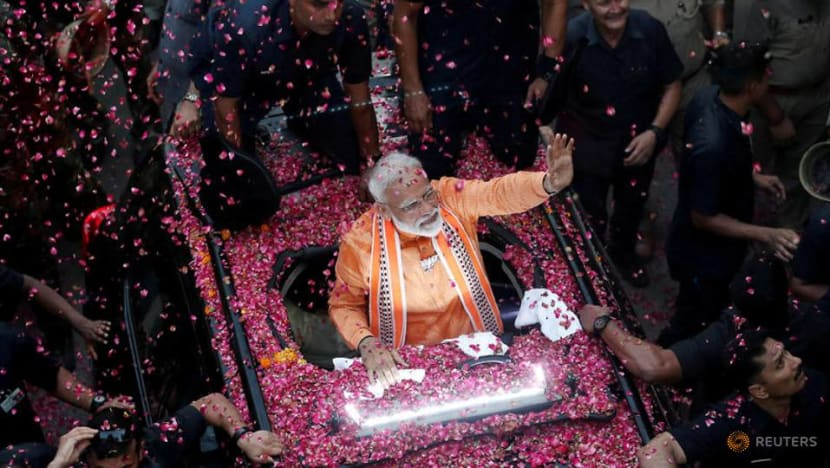 Commentary: The stunning invincibility of Narendra Modi in India's elections