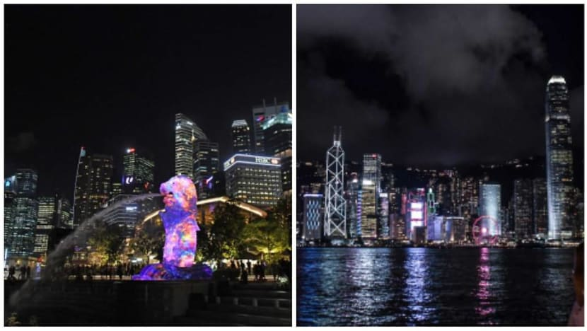 Singapore, Hong Kong to review travel bubble when COVID-19 situation allows: MOT