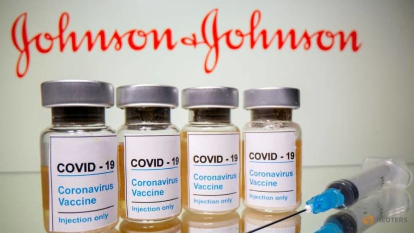 Johnson & Johnson COVID-19 vaccine manufacturing halted at US plant that had contamination issue