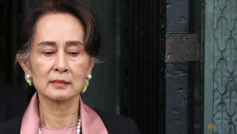 Commentary: Myanmar's 2020 elections a major test for Aung San Suu Kyi