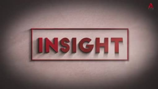 Insight 2021/2022 - S1E12: Life After Disaster: Australia