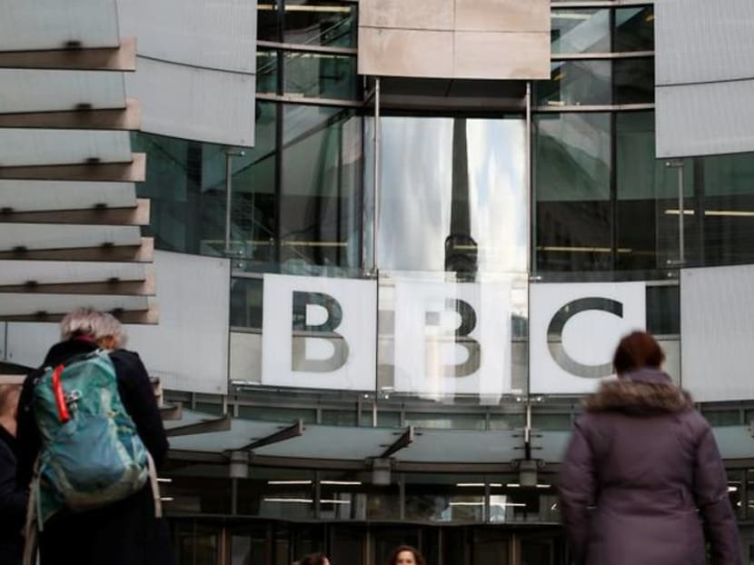 Britain's BBC to shift more news, drama and radio out of London