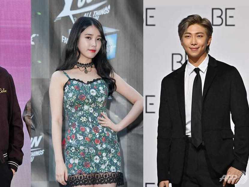 From BTS' RM to IU: Korean celebs are spending millions on luxury real estate