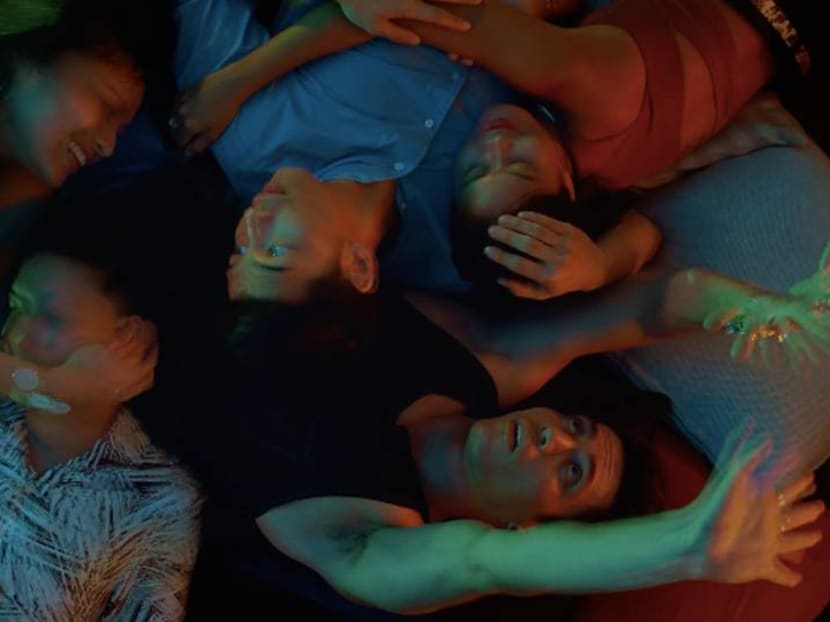 Singapore's first interactive film is a horror story about drug use