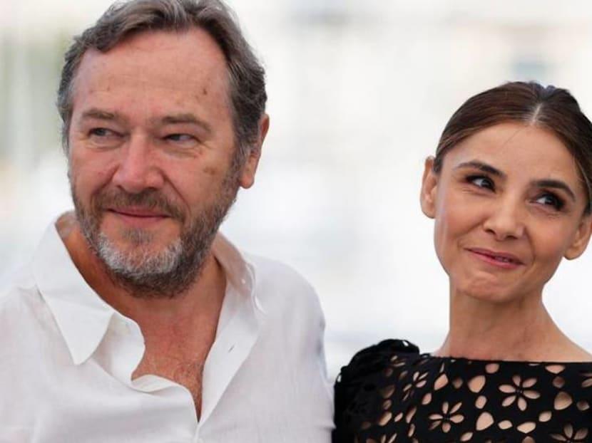 Basic Instinct filmmaker decries puritanism about sex at Cannes Film Festival