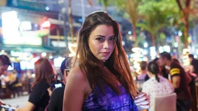 Naked Dutch model's death plunge was murder, say Malaysian police