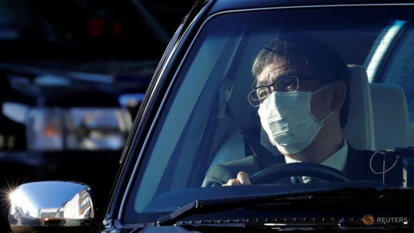Avoid crowds to prevent spread of COVID-19, Japan health minister warns