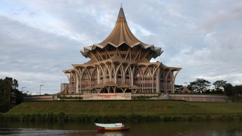 Sarawak to impose 14-day stay-home notice on all inbound travellers