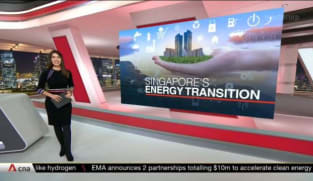 Singapore intends to import 30% of its electricity supply from low-carbon sources by 2035 | Video