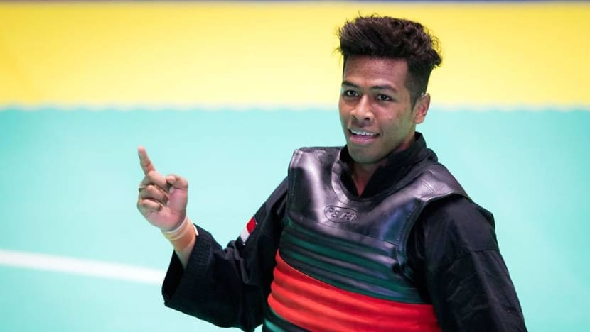 Asian Games: Second silver for Singapore as Ferdous brings silat medal tally to five
