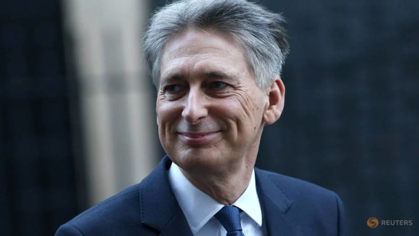 UK finance minister to quit if Boris Johnson becomes PM