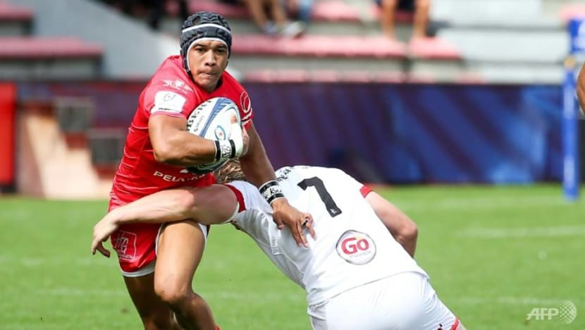 Rugby: Toulouse crush Ulster 36-8 to reach Champions Cup semis