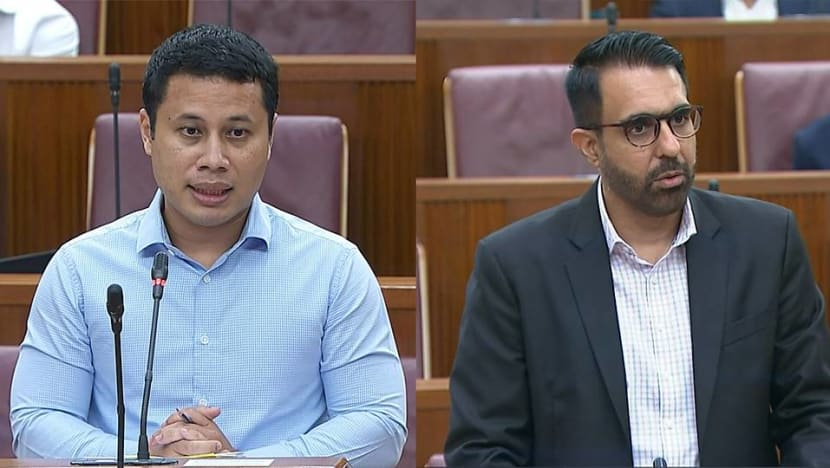 Ethnic integration housing policy 'necessary' for harmony, says Desmond Lee as MPs debate need for racial policies