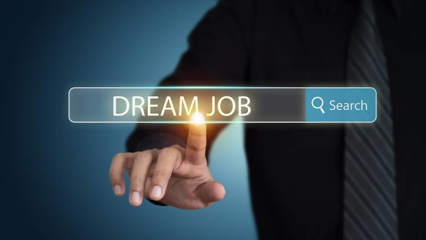 Commentary: Looking for a dream job can create nightmare expectations