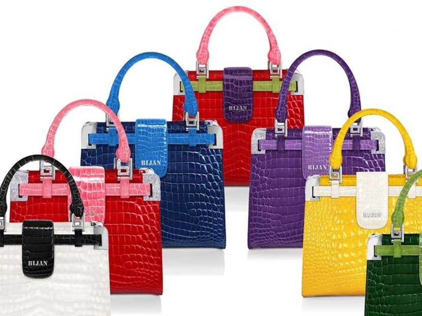 5 things about House of Bijan: The brand of a handbag seized from Najib Razak-linked residences