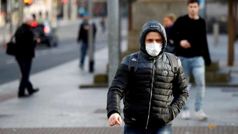 Ireland unveils 6.5 billion euro coronavirus business package