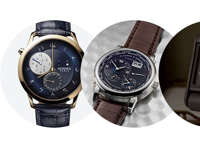 With business and leisure travel on hold, is there still a point to world time watches?