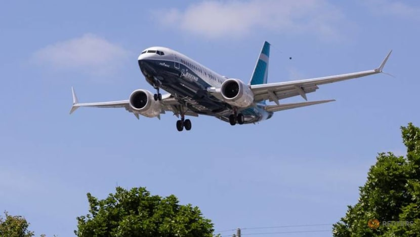 House panel approves FAA reform bill after Boeing 737 MAX crashes