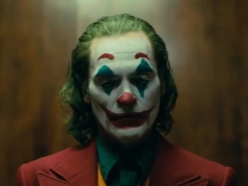 Joker star Joaquin Phoenix involved in accident with a paramedic truck