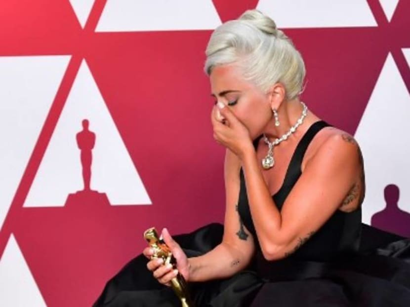 Songwriter accuses Lady Gaga of stealing his music for her song Shallow