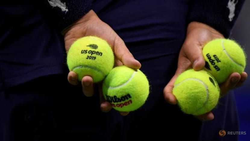 Tennis: US Open organisers pleased with lineup, despite tournament dropouts