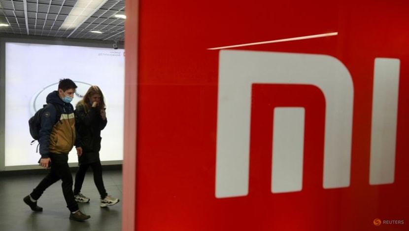 Xiaomi revenue surges 64%, prepares autonomous driving expansion