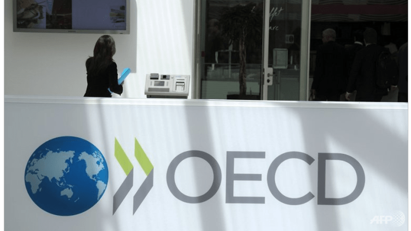 World economy to contract at least 6% in 2020: OECD
