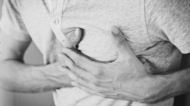冠心病是我国第3大死亡因素 年龄为主要病因之一