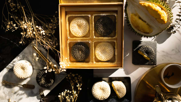 Mid-Autumn Festival 2021: Not sure which mooncakes to get? Try these