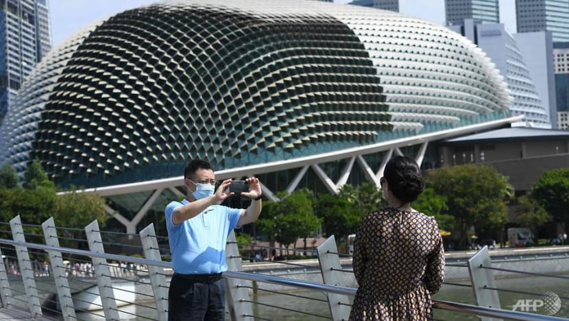 Wuhan virus expected to impact Singapore's economy: Chan Chun Sing