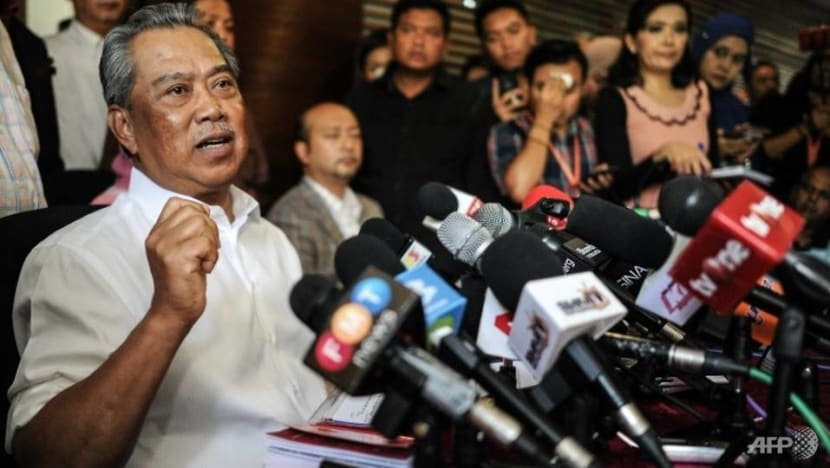 Loss of Cameron Highlands by-election a lesson for Pakatan Harapan: Muhyiddin