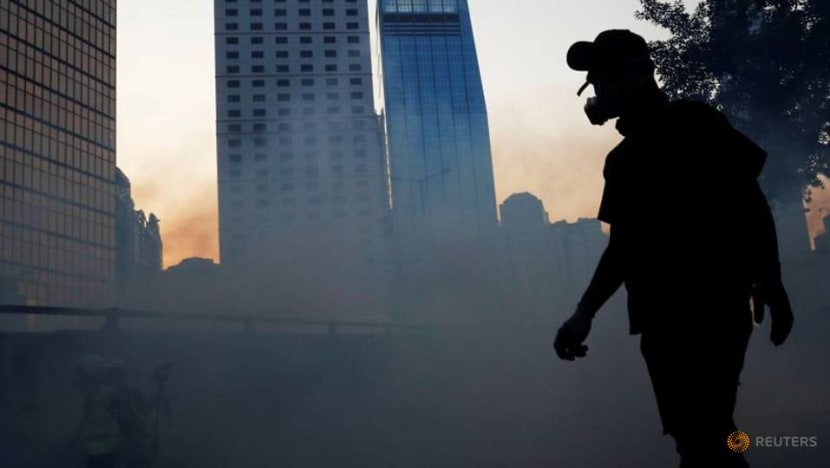 Timeline: The impact of the national security law on Hong Kong
