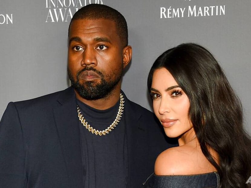 Kim Kardashian and Kanye West: Tales of an uber celeb marriage gone wrong