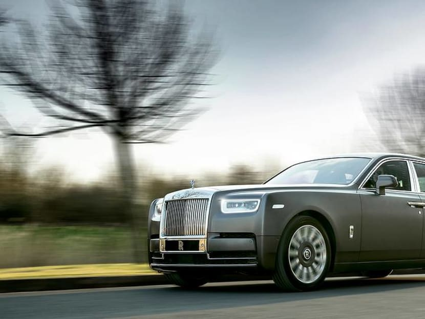 CEO Conversations: Will younger ultra-luxury buyers still want a Rolls-Royce?