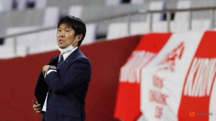 Olympics: Japanese lead Asian challenge in football with eyes on podium