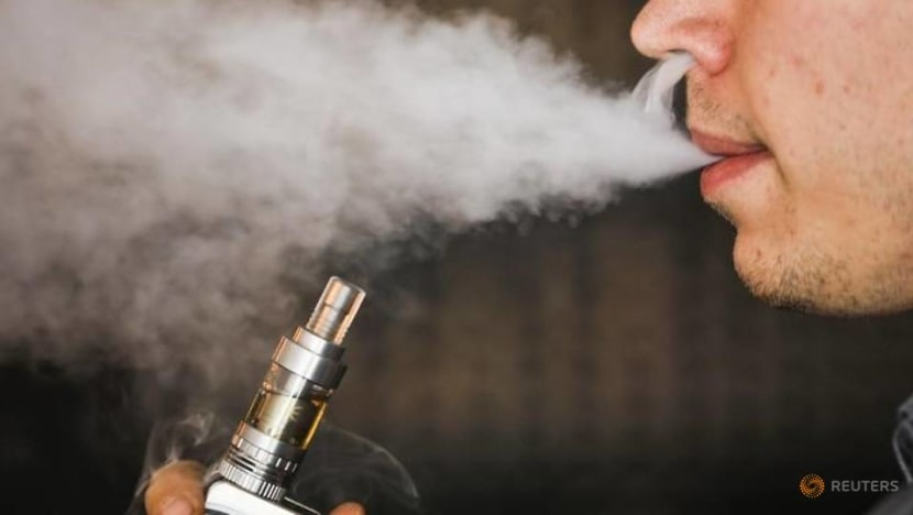 Man's illegal online e-cigarette business derailed by HSA, fined S$45,000