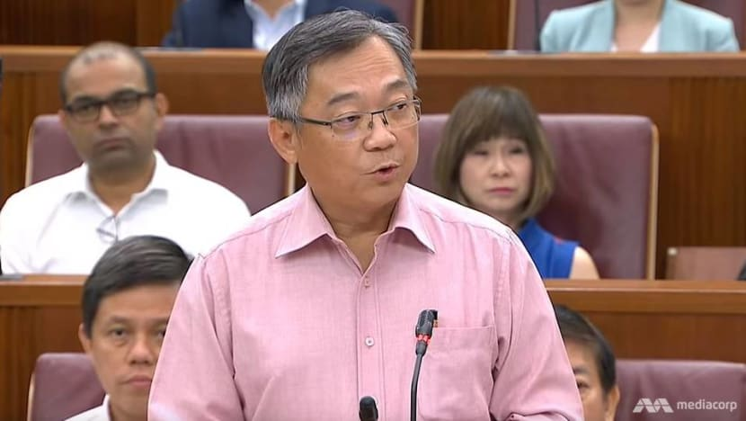 In full: Gan Kim Yong's ministerial statement on whole-of-Government response to novel coronavirus