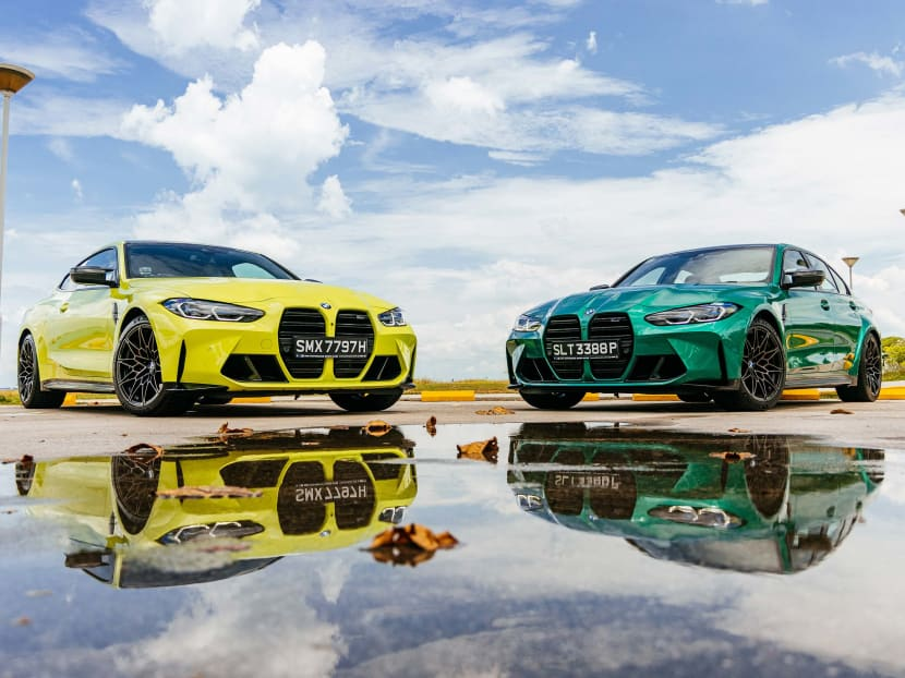 BMW M cars are made for race tracks, so just how roadworthy are they?