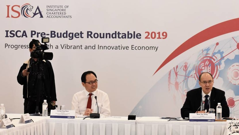Help SMEs better understand industry roadmaps: Panellists at pre-Budget discussion