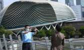 US raises COVID-19 travel alert level for Singapore, Hong Kong