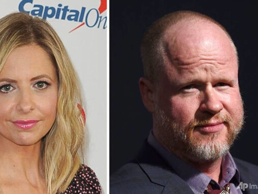 Film, TV maker Joss Whedon faces abuse claims from Buffy The Vampire Slayer stars